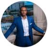 Julius Tolbert CEO Tolbert Consulting Group